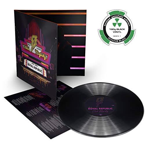 Club Vinyl (Club Majesty [Vinyl LP])