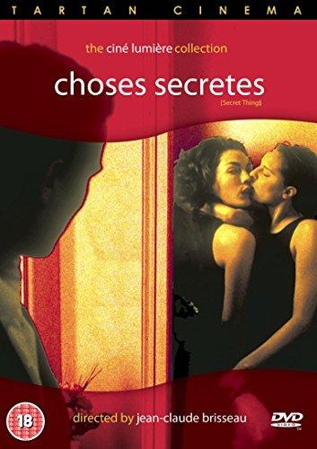 CHOSES SECRETES (SECRET THINGS)