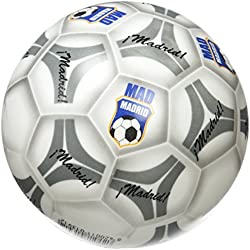 Real Madrid - Real Madrid - Pelota de 15 cm (Mondo MD-1391) (Mondo 1391)