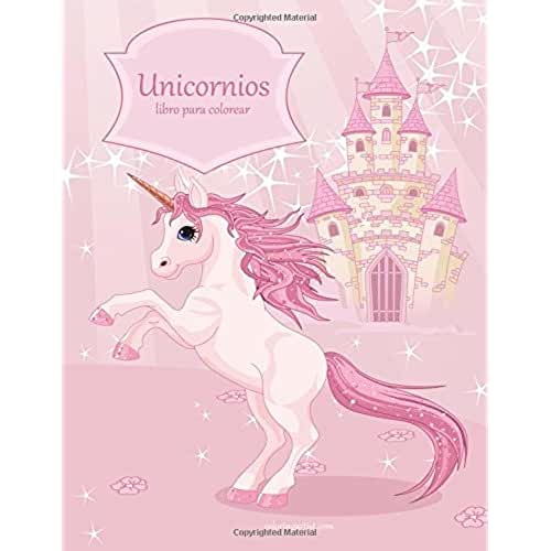 unicornios kawaii Unicornios libro para colorear 1: Volume 1