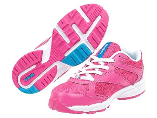 Reebok - Almotio pink multi - Chaussures velcro Fuschia