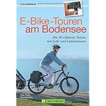 E-Bike-Touren am Bodensee (Erlebnis Rad)
