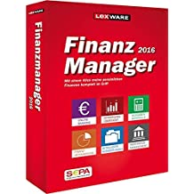 Lexware FinanzManager 2016 (Minibox)