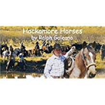 Hackamore Horses    A Cowboy Chatter Article (Cowboy Chatter Articles) (English Edition)
