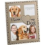 I Love My Dog Photo Frame FA127