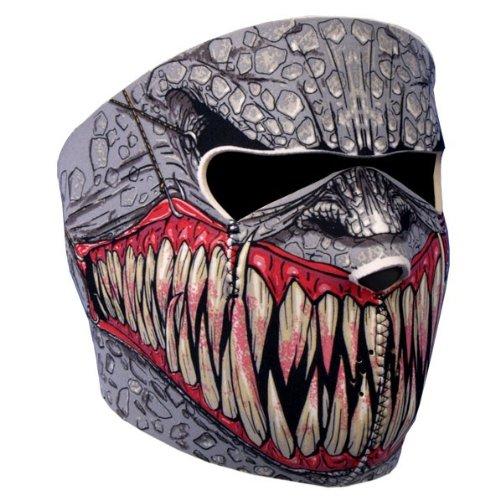 Hot Leathers Pasamontañas máscara protección Neoprene
