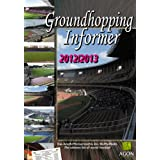 Groundhopping Informer 2012/13