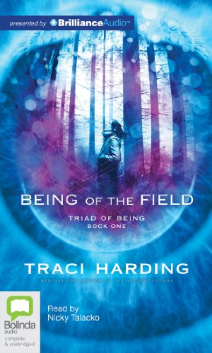 Being of the Field Cover Image