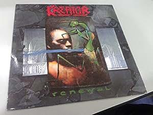 Renewal [Vinyl LP]