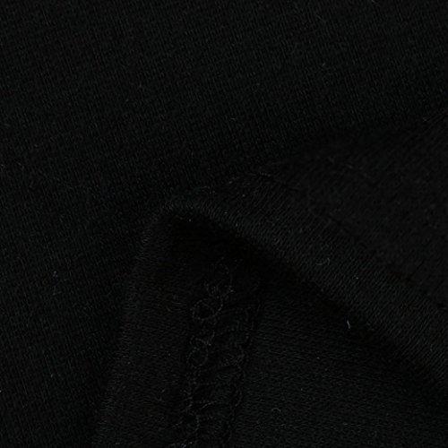 Womens Ladies Manica Lunga Abbassare Collare Mini Abito Maniche Estate Primavera Prom Costume Mode Elegante Pizzo Chiffon Poliestere Cotone Nero