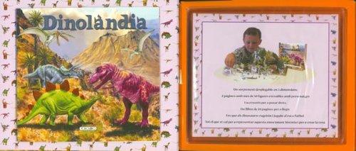 Dinolàndia (Construeix i juga)