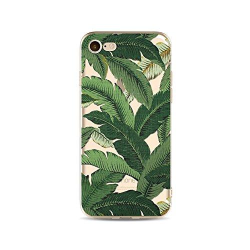 "CoqueiPhone 6S Etui Housse,BoomTeck Coque Pour 4.7"" Apple iPhone 6S/iPhone 6 Silicone Souple Transparente Motif Clear Ultra Mince Anti Choc Anti-rayures Gel TPU Etui Protection Bumper Case - Vacances 09"