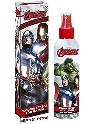 DISNEY-MARVEL The Avengers Eau Fraîche Parfumée 200 ml