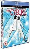 I'm A Cyborg [Blu-ray] [2006] [UK Import]