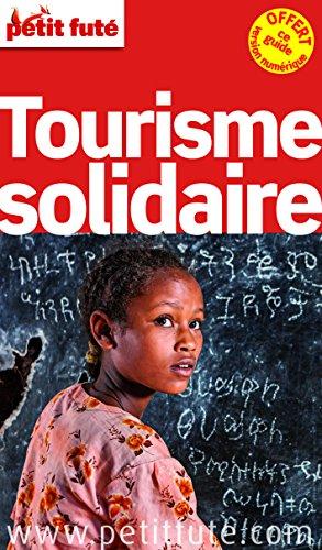 Guide Tourisme Solidaire 2015 Petit Futé