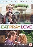 Eat, Pray, Love [DVD] [2011]