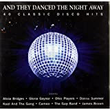 They Danced the Night Away