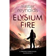 Elysium Fire (Inspector Dreyfus 2) (English Edition)