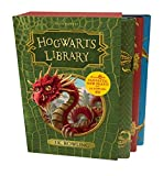 #10: The Hogwarts Library Box Set