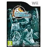 planet basket 2009 - 2010 per nintendo wii