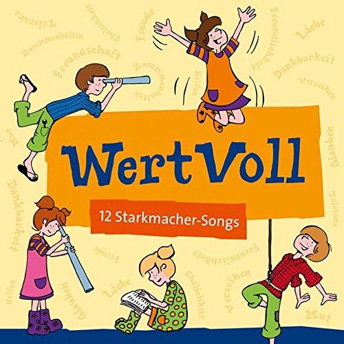 WertVoll, gebraucht gebraucht kaufen  Wird an jeden Ort in Deutschland
