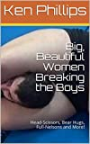 Wanda introduced me (Ken) to many of her friends and students. She is a big, thick, beautiful woman who will openly admit that she loves putting men in their place. While some of the women in this book and some of the women profiled in other books ho...