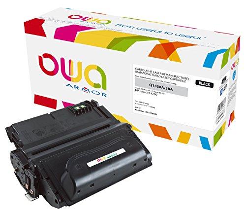 Preisvergleich Produktbild OWA K11976 Kompatible Laser-Toner