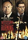 Mississippi Burning [DVD] [1988]