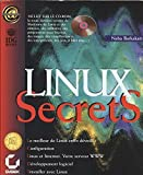 """Afficher """"Linux secrets"""""""