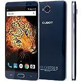 CUBOT Cheetah2 - Smartphone libre 4G Android 6.0 (Pantalla 5.5