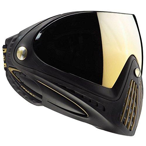 Dye I4 Pro Maske L.E. gold/schwarz