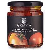 Tomates Secos en Aceite de Oliva Virgen Extra (220 g) - La Chinata
