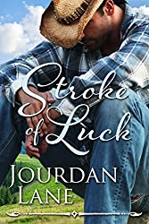 Stroke of Luck (English Edition)