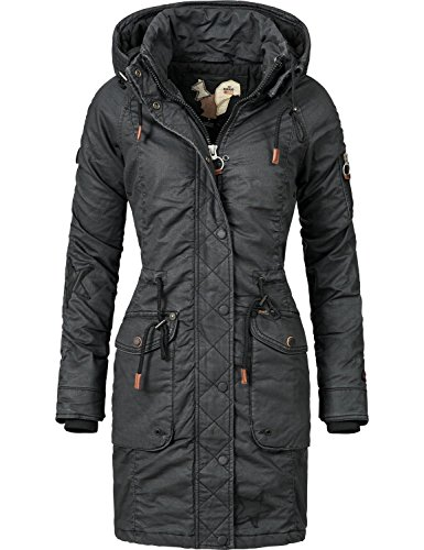 d59a350cbd manteau femme khujo d'occasion Livré partout en France