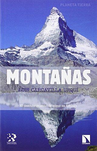 Montañas por Luis Carcavilla Urqui