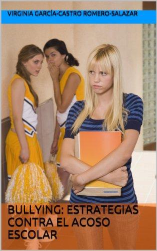 Libro Bullying: Estrategias contra el acoso escolar