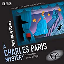 Charles Paris: The Cinderella Killer: A BBC Radio 4 full-cast dramatisation (Charles Paris Mystery)