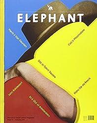 Elephant #8: The Arts & Visual Culture Magazine (Elephant Magazine) (2011-12-13)