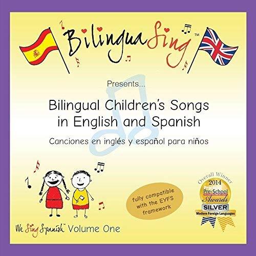 Canciones infantiles para bebés y niños en inglés | CD para aprender...