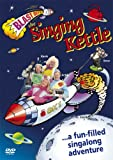 Blast Off: The Singing Kettle[DVD]