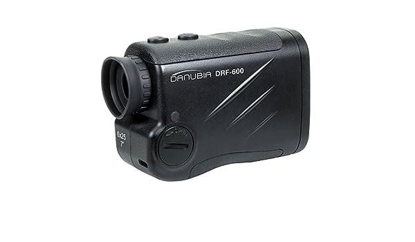 Laser Entfernungsmesser Nahbereich : Danubia laser range finder drf 600: amazon.de: elektronik