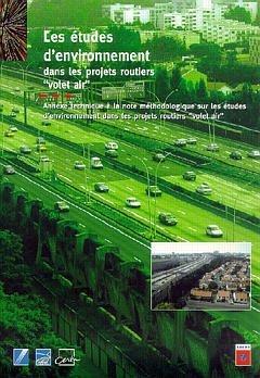 Etudes d'environnement dans les projets routiers