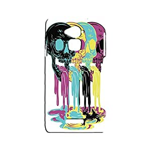 BLUEDIO Designer Printed Back case cover for Coolpad Note 3 - G6424