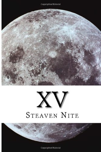 XV: The Book Of The Devil: Volume 1 por Rev. Steaven NIte
