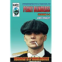 Peaky Blinders Season 1-4 Episode Guide