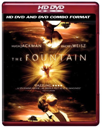 The Fountain (Combo HD DVD and Standard DVD) by Hugh Jackman