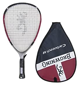 Browning CarboTech Ti Racketball Racket RRP £100