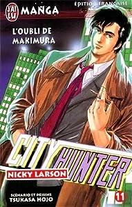 City Hunter - Nicky Larson Edition simple Tome 11
