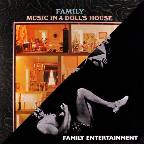 Music in a Doll's House / Fami...