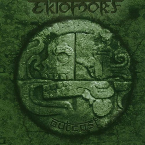 Outcast: Special Edition by Ektomorf (2006-10-30)